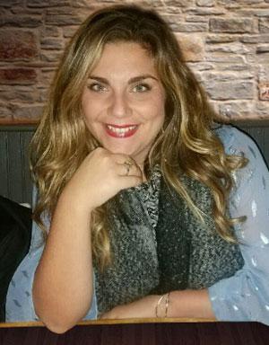 Stefani Yiokarinis